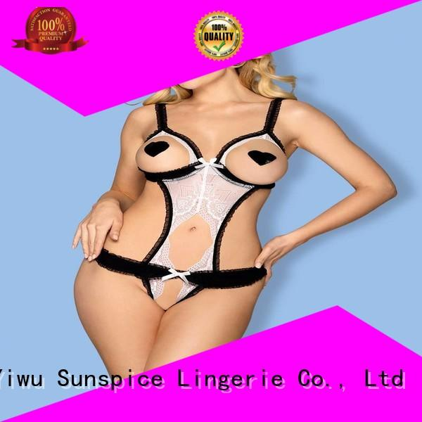 Sunspice Wholesale erotik lingerie for business for ladies