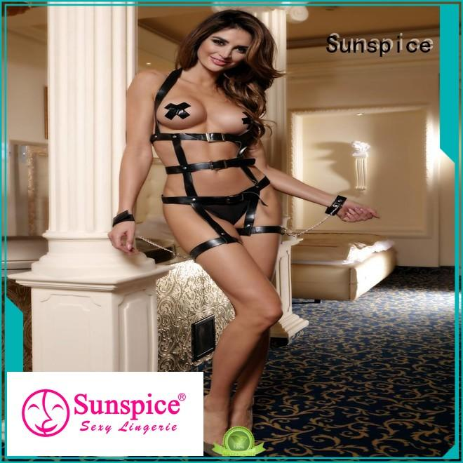 Sunspice good quality bdsm and sm ladies