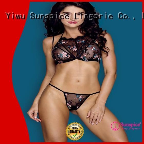 unique cute lingerie sets suitable for female
