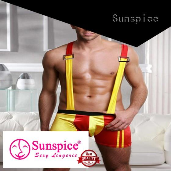 Sunspice male mens sexy dress up company for women