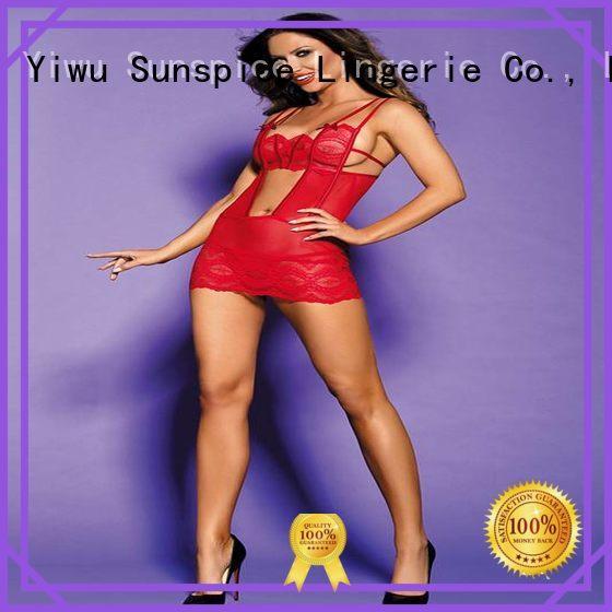 Sunspice babydoll babydoll pjs company for adults