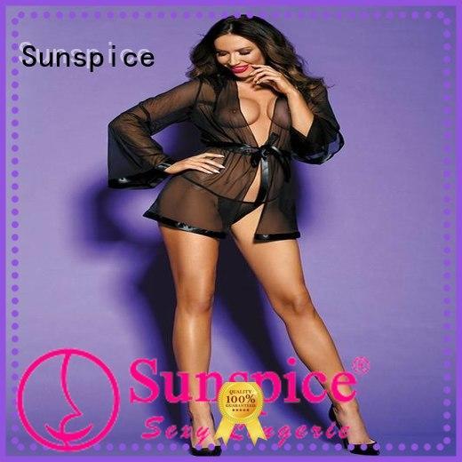 Sunspice babydoll langerie suitable for ladies