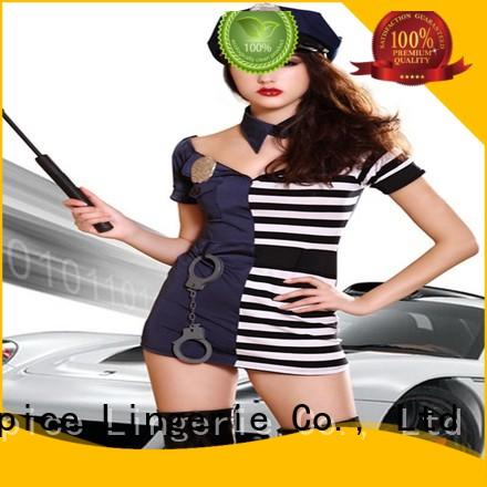 Sunspice costume sexy police woman costume suppliers for women