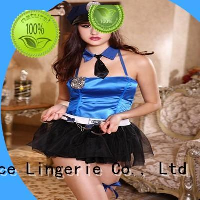 Sunspice costume sexy police woman costume company for female