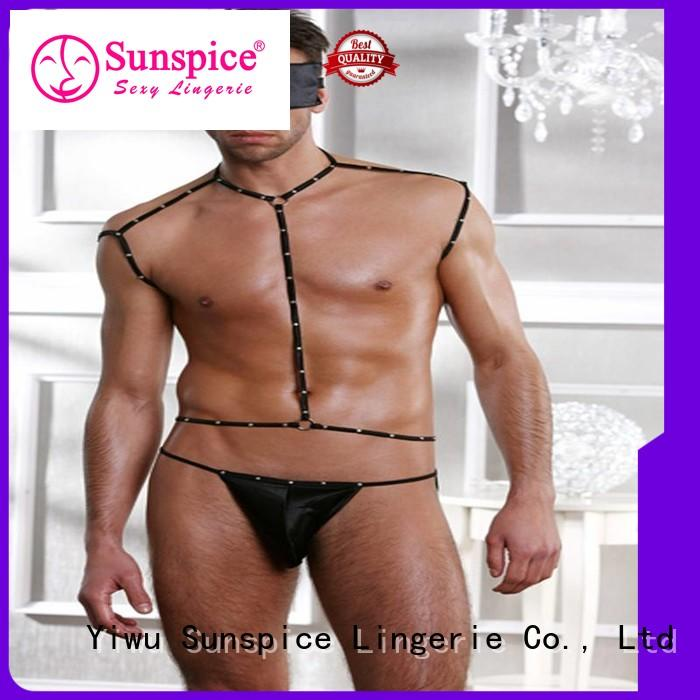 Sunspice High-quality best male underwear manufacturers for female