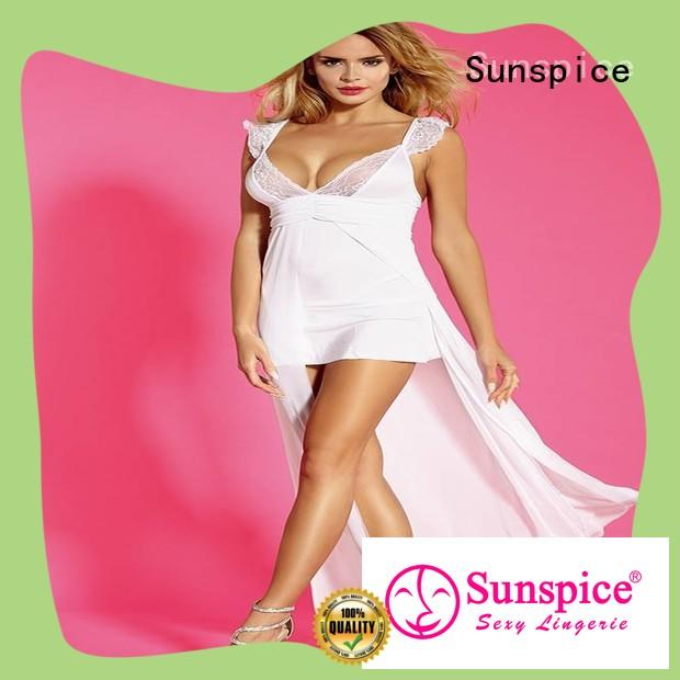 Sunspice wedding underwear chose for ladies