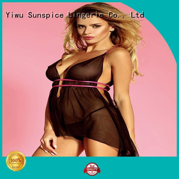 Sunspice Custom vintage babydoll nightie factory for adults