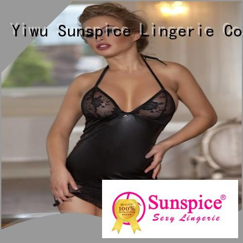 High-quality cheap babydolls lingerie suppliers for ladies