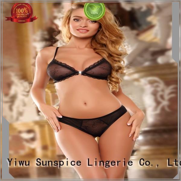 Sunspice lingerie buy lingerie set supply for female