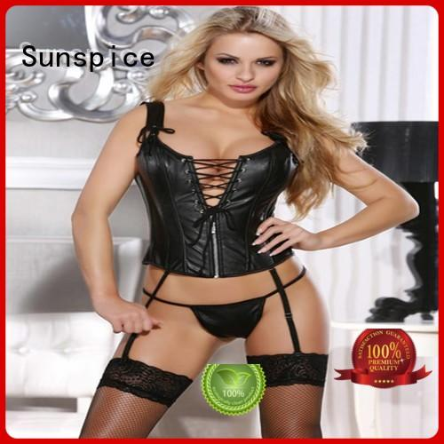Sunspice corset corset style lingerie company for adults