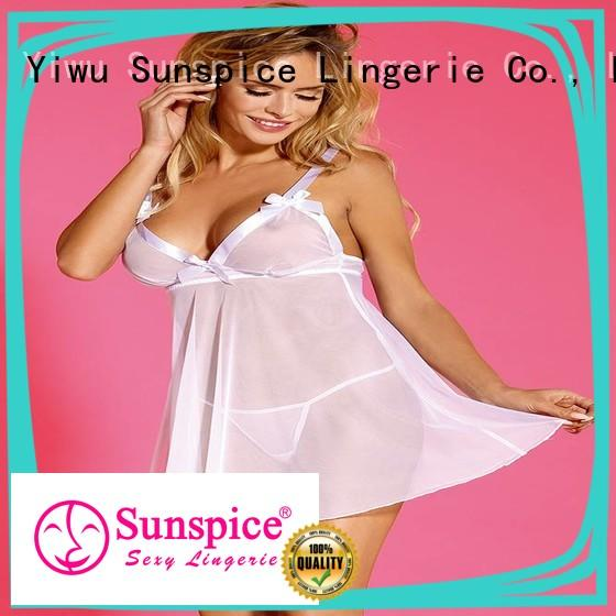 Sunspice garter cute honeymoon lingerie company for adults