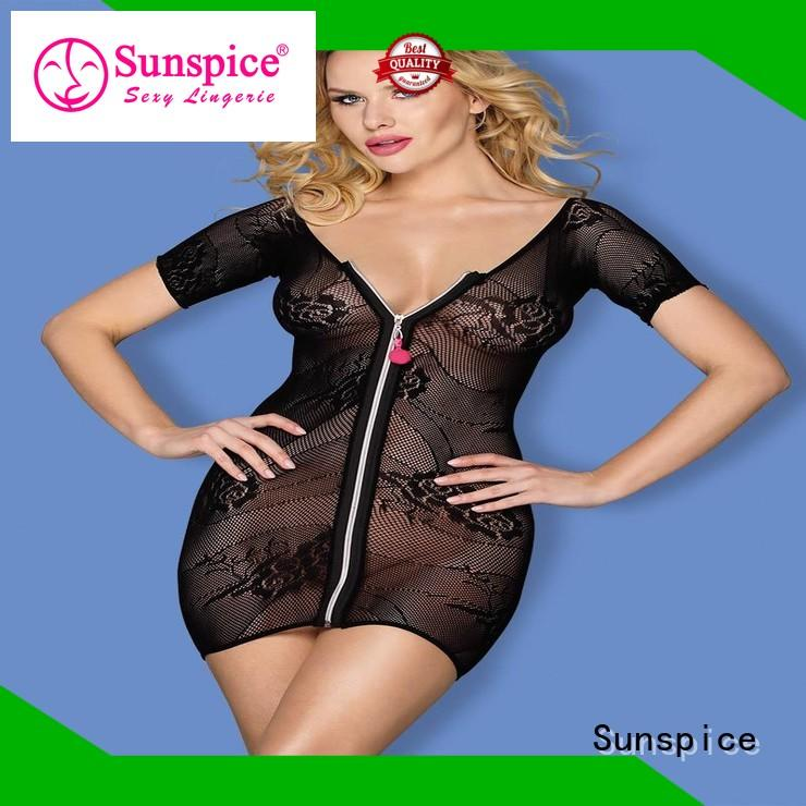 Sunspice Wholesale full body stocking manufacturers for adults