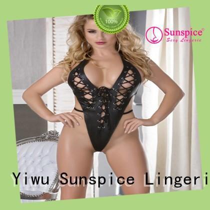Sunspice lingerie sm bondage factory for women