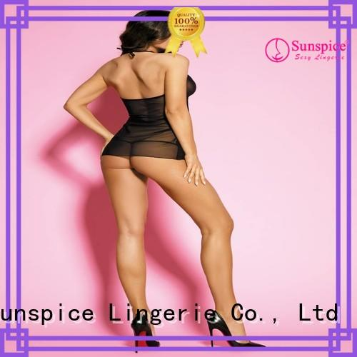 Sunspice Custom babydoll nightie manufacturers for adults