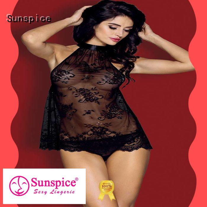 Sunspice Wholesale bridal babydoll manufacturers for female