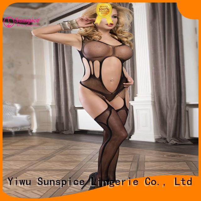 Top womens full body stocking h1047 supply for adults