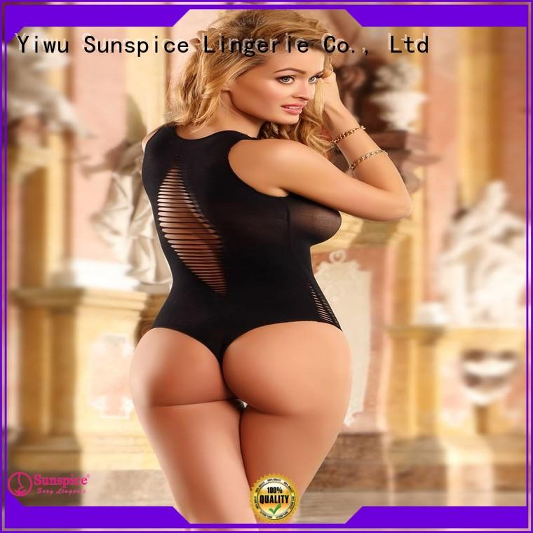 Sunspice h1063 all body stocking manufacturers for female
