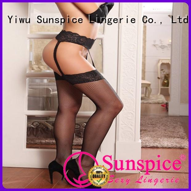 Sunspice h2046 seamless pantyhose manufacturers for female
