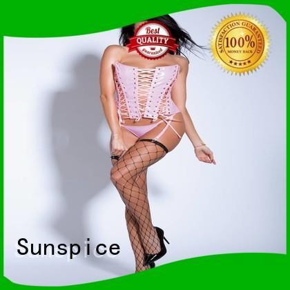 Custom sm bondage lingerie for sale for female