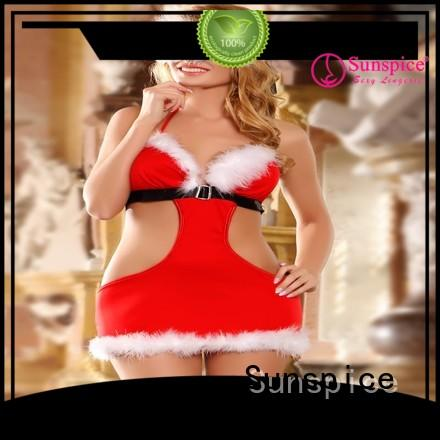 Top christmas lingerie set csd0018 for business for adults