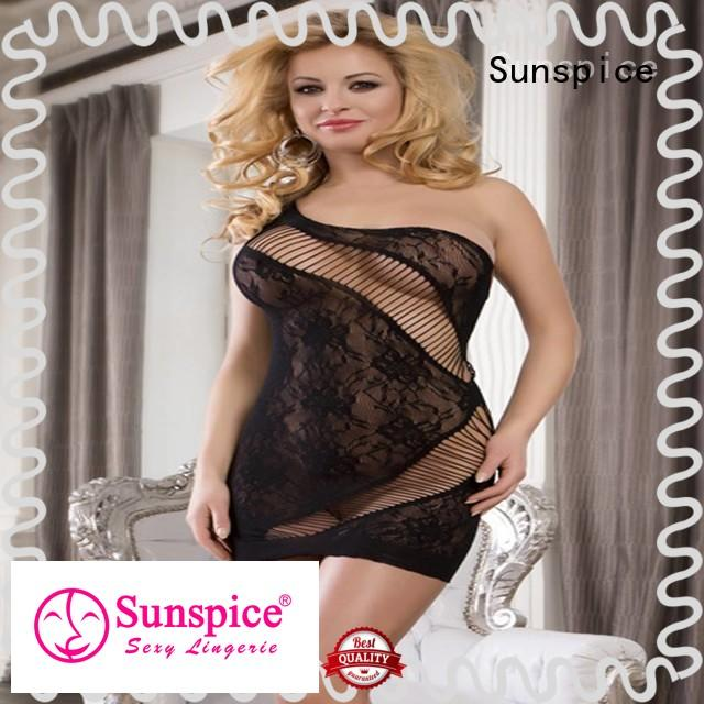 Latest womens full body stocking h1042 supply for ladies