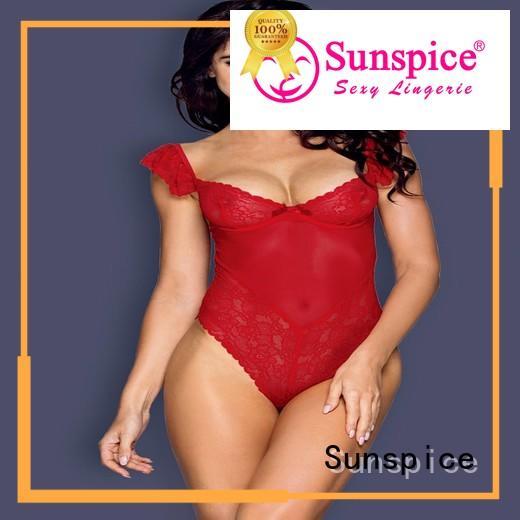 Sunspice teddy teddy sleepwear supply for adults