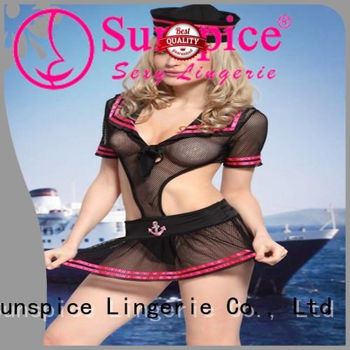 Sunspice Top sexy soldier costume suppliers for ladies