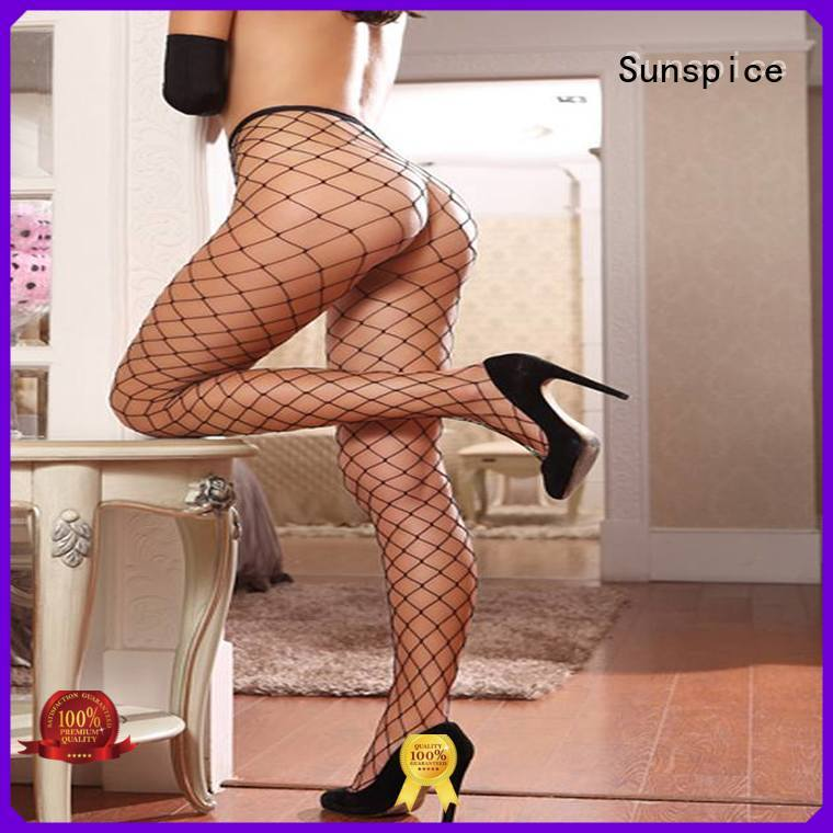New compression pantyhose h2049 supply for female